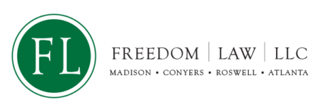 Bankruptcy Legal Services - Freedom Law LLC